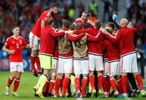 Analisis Taktikal Piala Eropah 2016; Belgium v Wales (1-3)