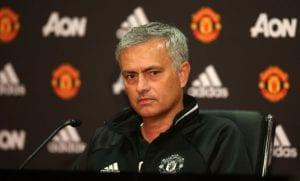 Amaran Mourinho! Penganjur Pra-Musim Jangan Sesuka Hati Tampal Gambar Pemain  ...