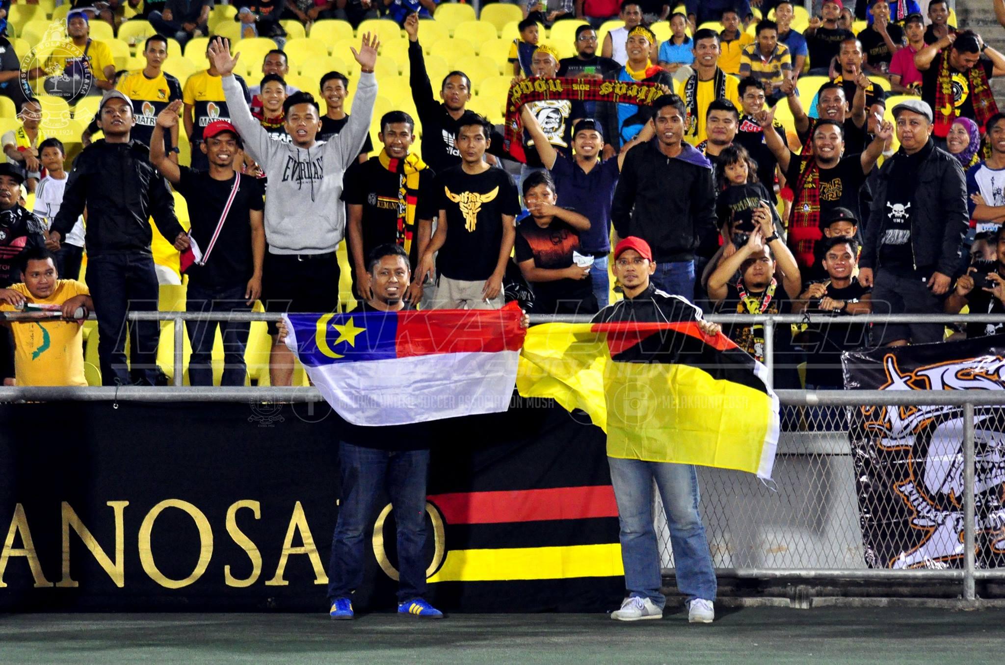 Previu Piala Malaysia 2016 (Matchday 2): Derbi Negeri Sembilan-Melaka Jadi  ...