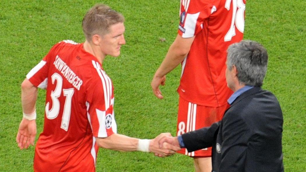 Isu Mourinho 'Buang' Schweinsteiger: Mourinho Patut Dipenjarakan Menurut Pegawai ...