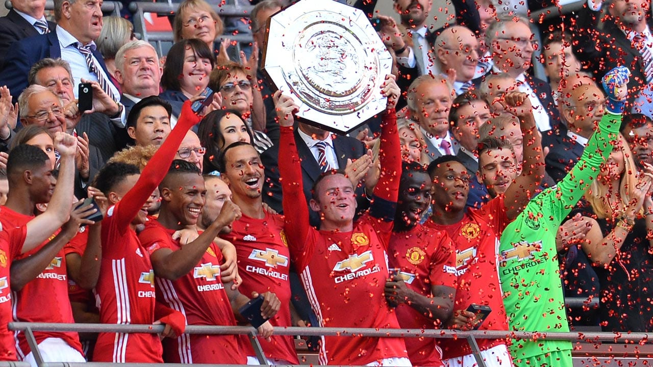 5 Perkara Daripada Perlawanan Manchester United v Leicester