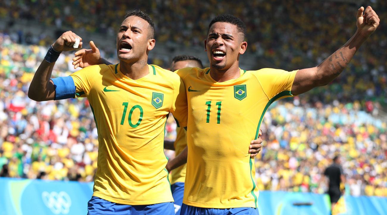 Jurulatih Brazil Tegaskan Tiada Unsur Dendam Terhadap Jerman, Mahu Cari Pingat  ...