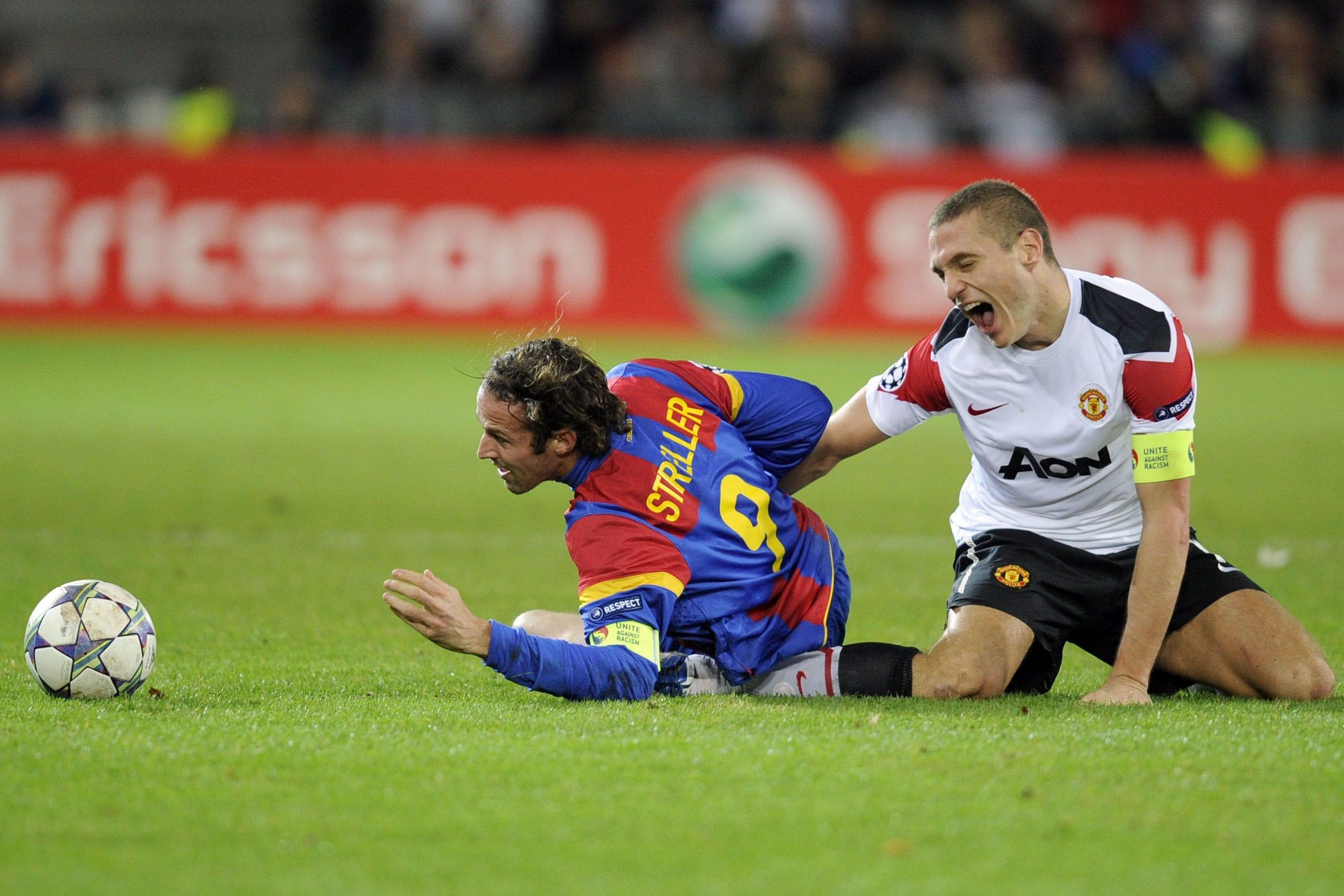 Kecederaan ACL: Bunyi 'Pop!' Di Lutut Yang Ditakuti Pemain Bola Sepak