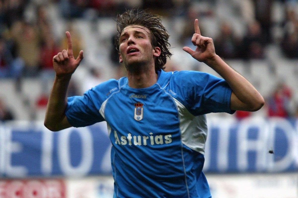 Michu Akhirnya Raikan Gol Selepas 686 Hari, Masih Gagal Selamatkan Oviedo Mara
