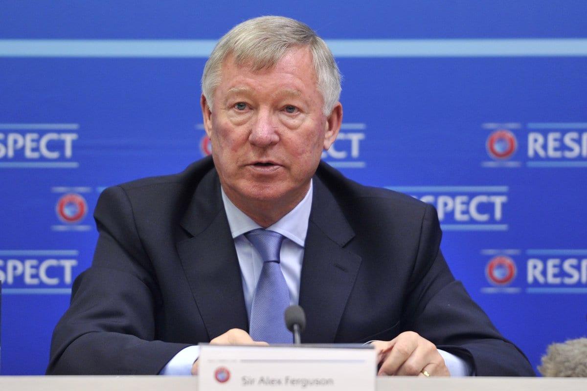 Rumusan Forum Jurulatih Kelab Elit UEFA: Sir Alex Ferguson Mahu Masa Tambahan  ...