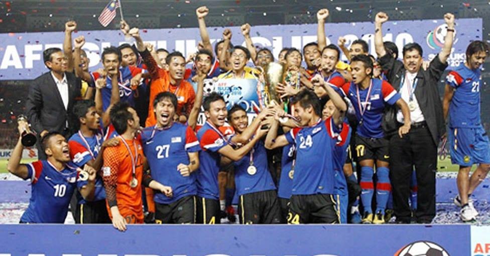 Kisah 1 Sumpahan Yang Menjadi Badi Kepada 3 Negara Di Perlawanan Akhir Piala AFF