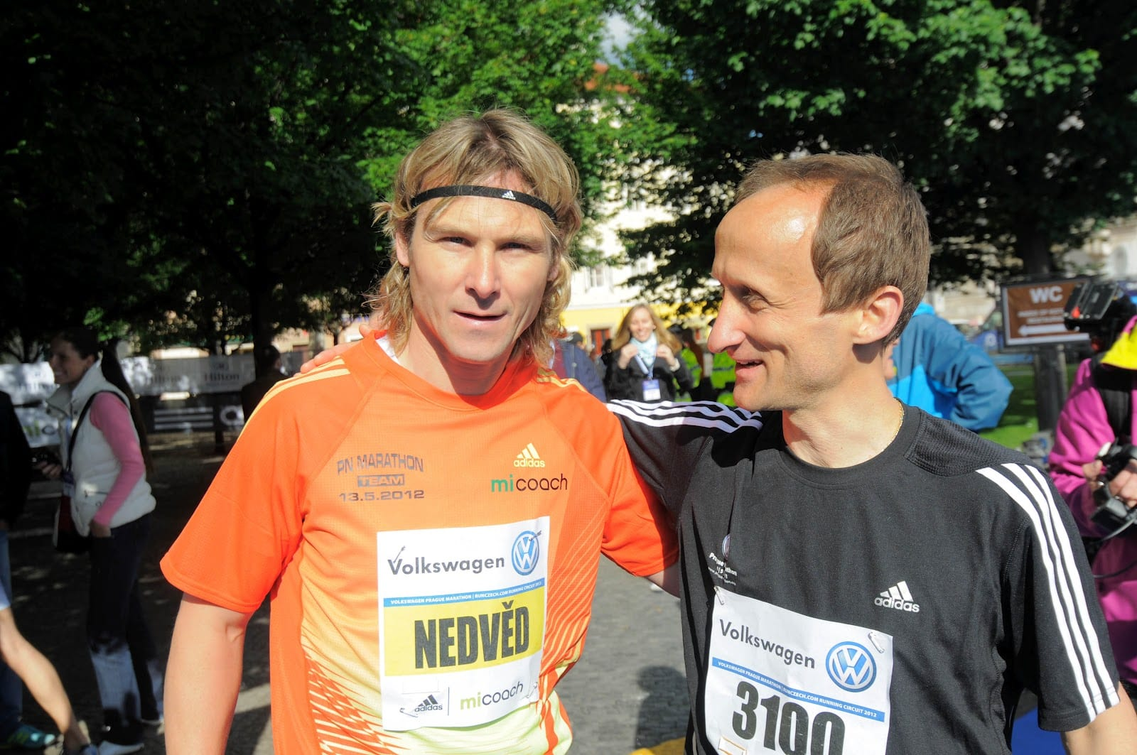 10 Pemain Bola Sepak Yang Menyertai Marathon: Siapa Paling Pantas?