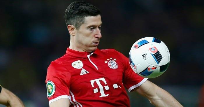 Chelsea & United Dikaitkan Dengan Lewandowski, Apa Respon Bayern Munich?
