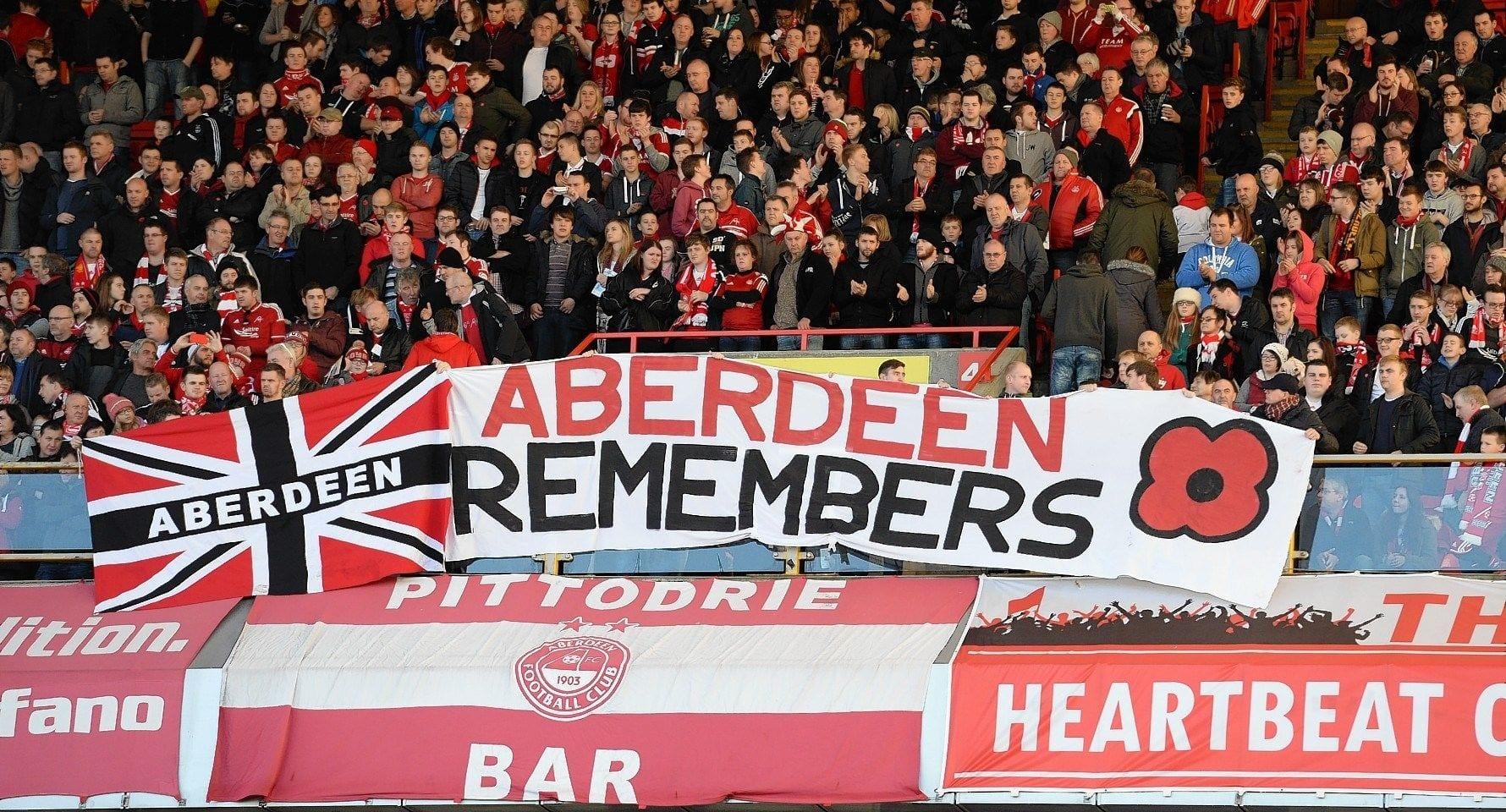 Penyokong Aberdeen Dedahkan Sebab Mengapa Mereka Benci Rangers Lebih Daripada  ...
