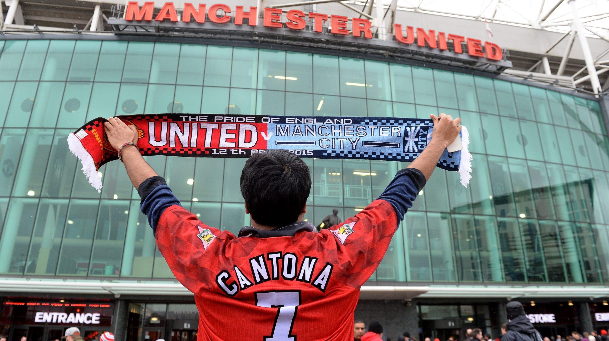 Previu EPL: 5 Perkara Penting Menjelang Perlawanan Pertama Derby Manchester 2016