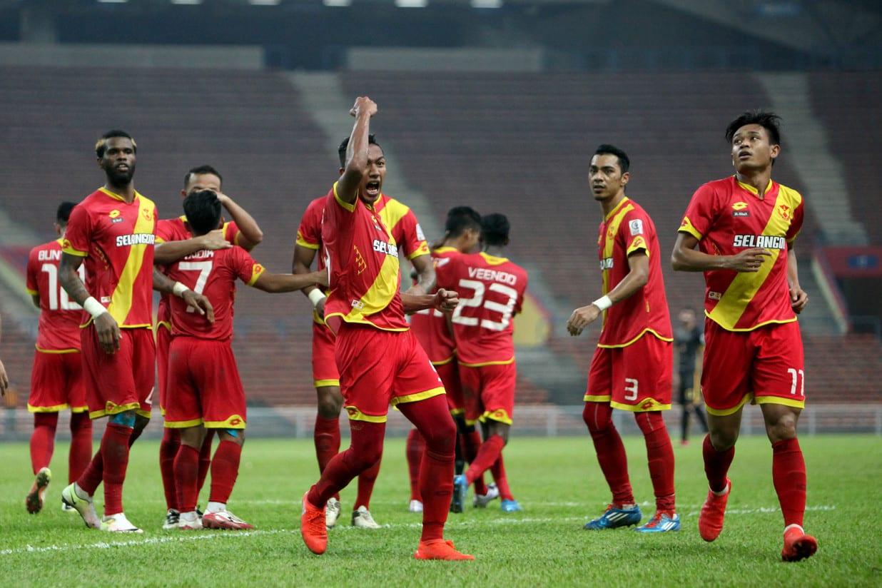 98% Penyokong Selangor Desak Penswastaan Pasukan, Mahu Kelab Milik Penyokong  ...