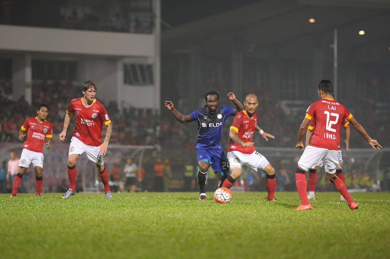 Previu Liga Super 2016: Sarawak Tidak Boleh Tewas Di Tangan Felda United