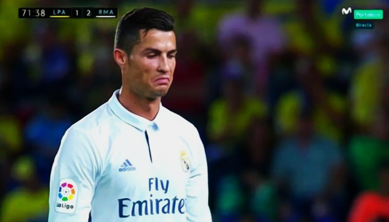 84% Penyokong Real Madrid Sokong Keputusan Zidane Gantikan Ronaldo