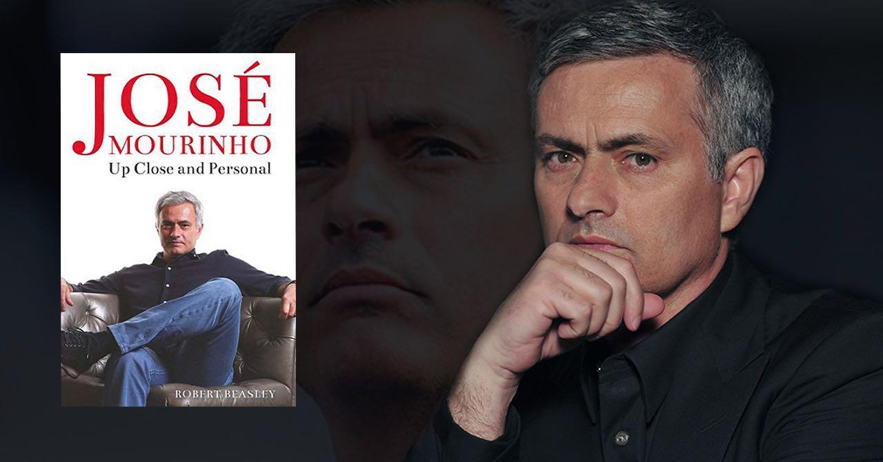 5 Cerita Menarik Daripada Buku Terbaru 'Jose Mourinho: Up Close And Personal'