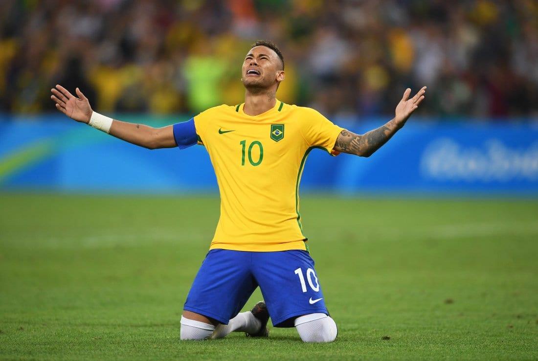 Rasmi! PSG Umumkan Neymar Pemain Baru Kelab Tersebut!