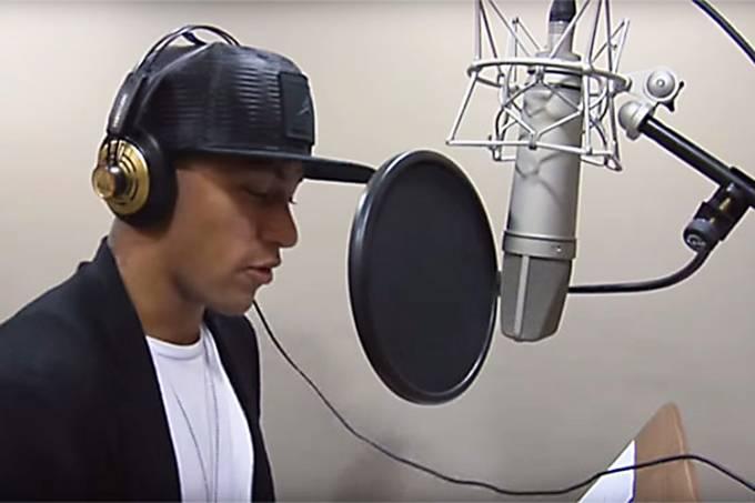 Neymar Lancar Karier Nyanyian Bawah Nama 'Neymusico', Rasmi Dengan 4 Assists  ...