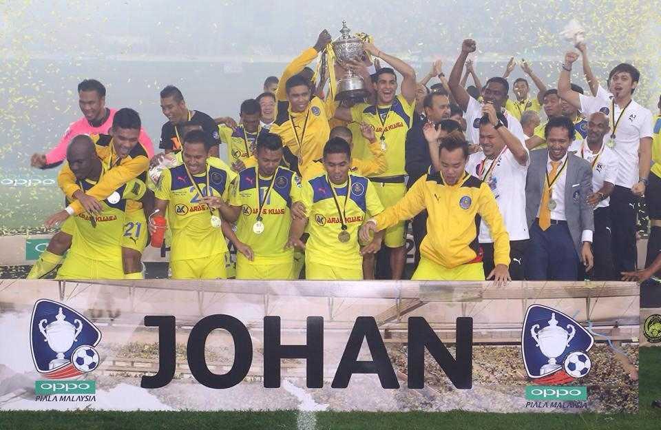 10 Perlawanan Akhir Piala Malaysia Yang Terbaik