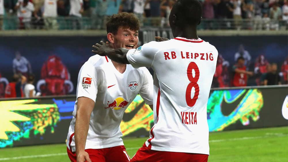 Statistik Menunjukkan Bundesliga Liga Paling Berintensiti Tinggi Di Eropah  ...