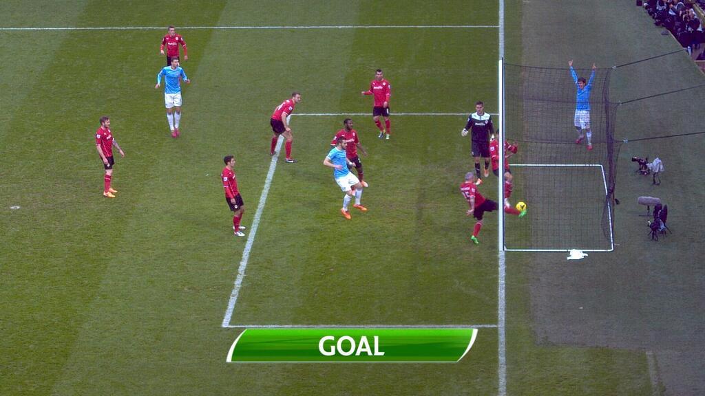 Teknologi Garisan Gol: Teknologi Yang Bermula Selepas Gol Lampard vs Neuer Tidak ...