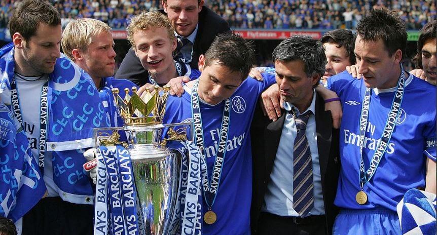 Chelsea vs. Manchester United : Kepulangan The Special One Sebagai Ketua Tentera ...