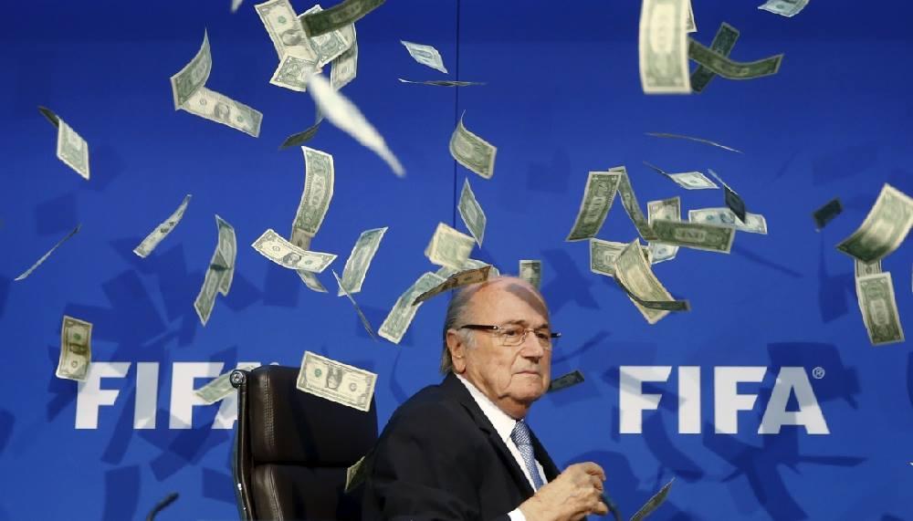5 Kes Skandal Bola Sepak Yang Pernah Menggemparkan Dunia