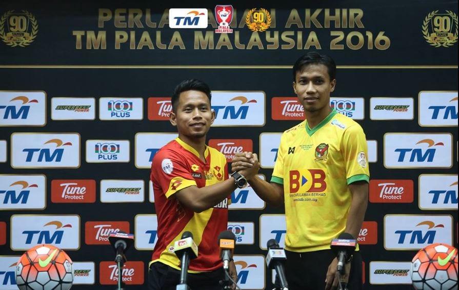 Previu Final Piala Malaysia 2016: Selangor Mahukan Kejuaraan Ke-34, Kedah Mahu  ...