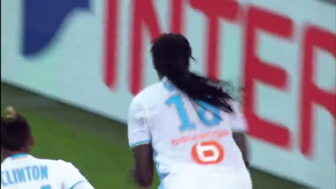 VIDEO: Highlights Ligue 1 Perancis (Marseille 1-0 FC Metz)