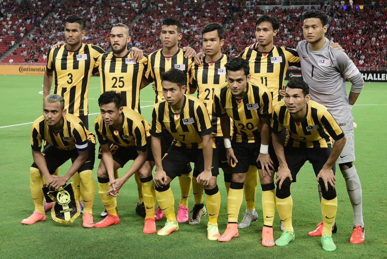Previu Malaysia vs Afghanistan: Peluang Terakhir OKS Bentuk Skuad Sebelum Piala  ...