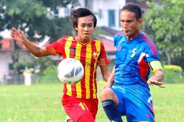 5 Pemain Muda Selangor Yang Berpotensi Menjadi Bintang Di Masa Hadapan