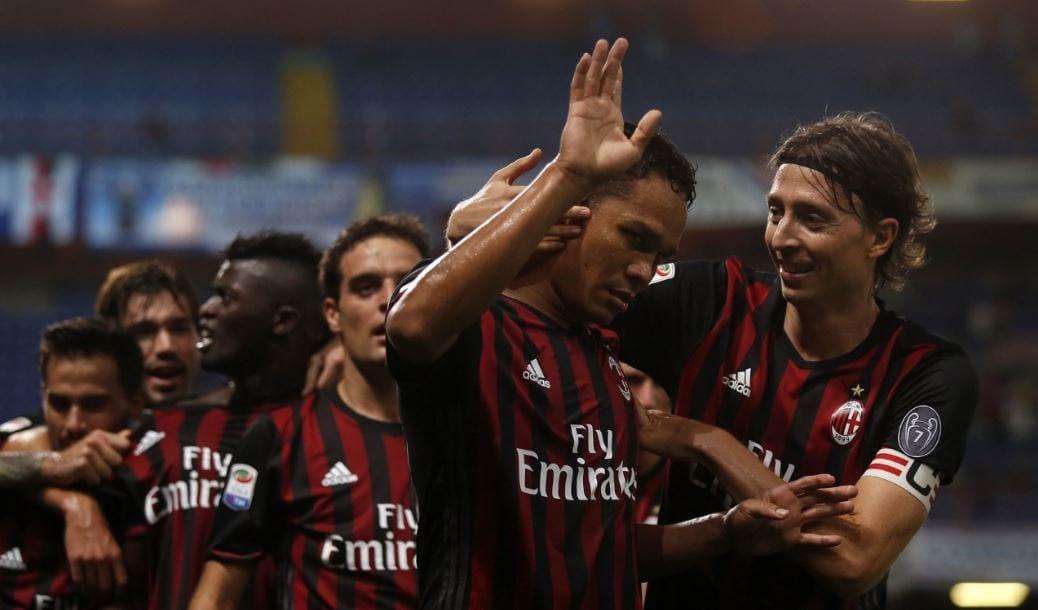 Laporan Prestasi AC Milan Setakat Ini, Montella Jelas Tidak Menghampakan