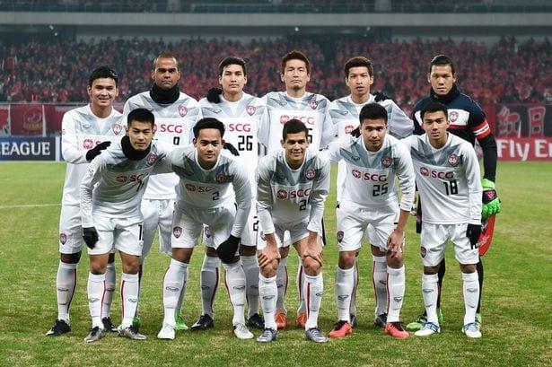 Liga Thailand 2016 Dihentikan! Muangthong United Ditabal Juara, Ada Pasukan  ...