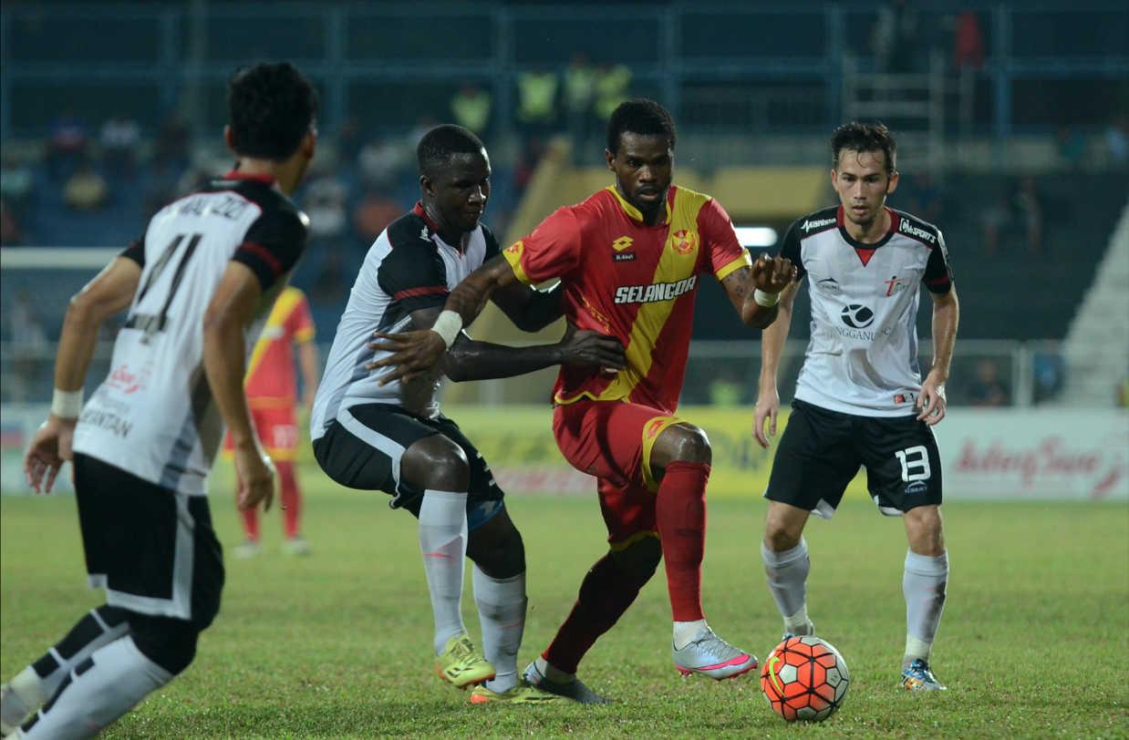 Previu Piala Malaysia 2016: Selangor vs T-Team Janji Pertarungan Jentera Tengah