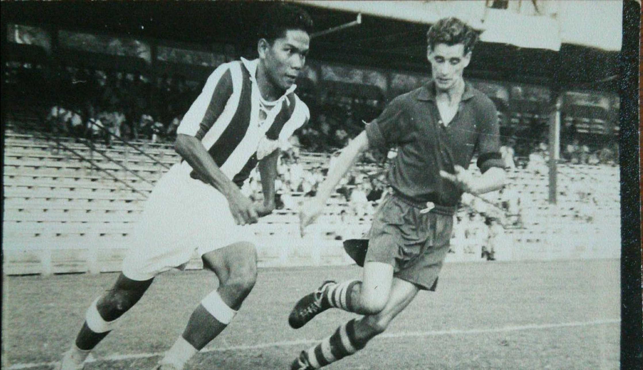 Abdul Ghani Minhat: Raja Bola Yang Menarik Minat Naib Juara European Cup 1960
