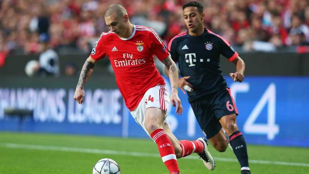 Benfica Khianati Kelab Divisyen 3 Sweden, Tak Mahu Bayar Klausa Perpindahan  ...