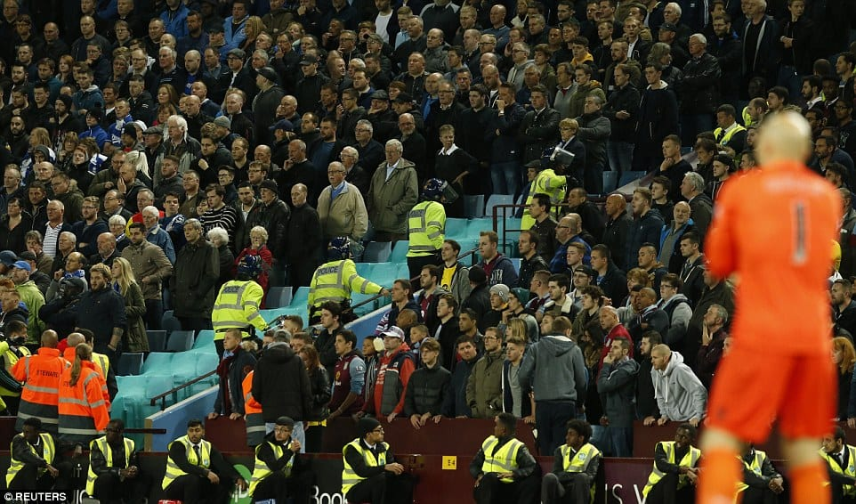 Second City Derby, Perseteruan 'Besar' Yang Kian Dilupakan