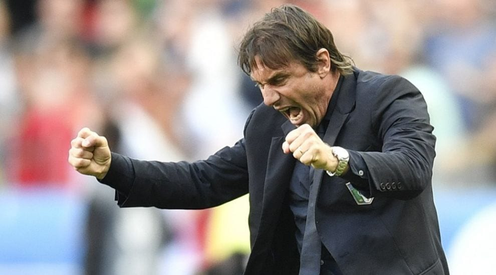 'The Godfather' Dan Revolusi 3-4-3 Luar Biasa Di Chelsea