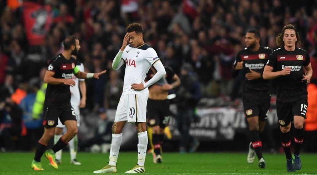 Pochettino Bidas Penyokong Dan Media Pro-Spurs Yang Menyalahkan Wembley