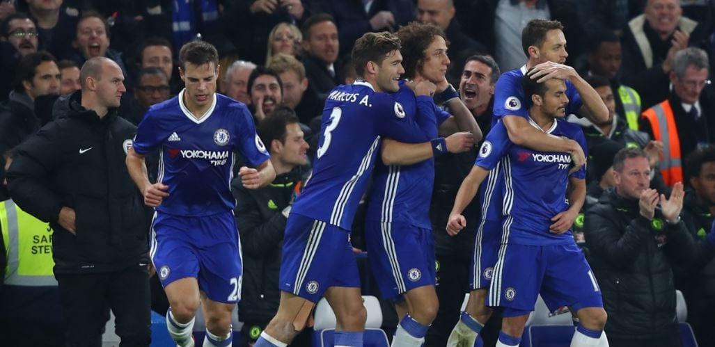 Analisis Taktikal EPL 2016/17: Chelsea Hentikan 'Active Ball Playing' Di Blok  ...
