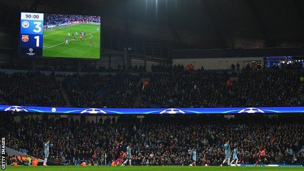 Analisis Taktikal UCL 2016/17: Perubahan Intensiti Manchester City Bantu  ...