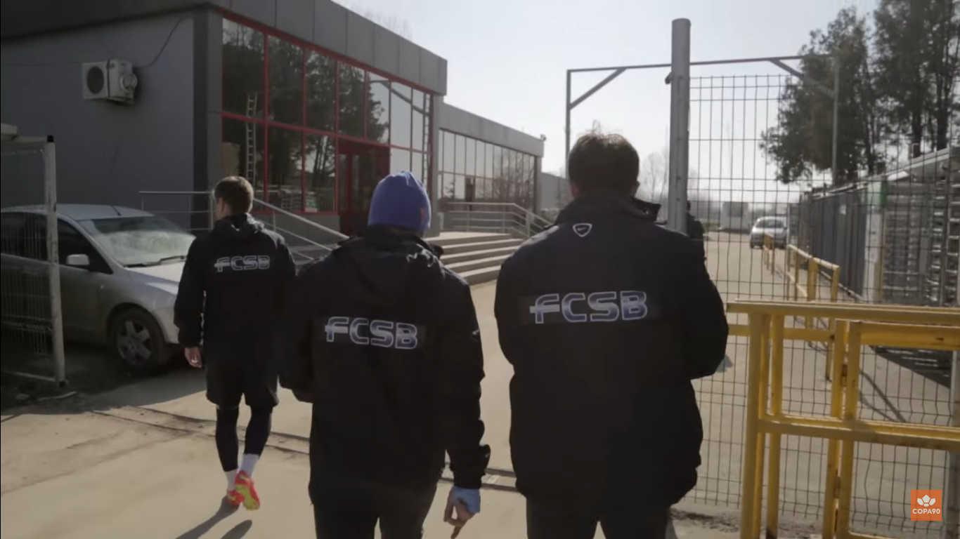 Stetua Bucharest: Bagaimana Kelab Gergasi Romania Ini Kehilangan Identitinya