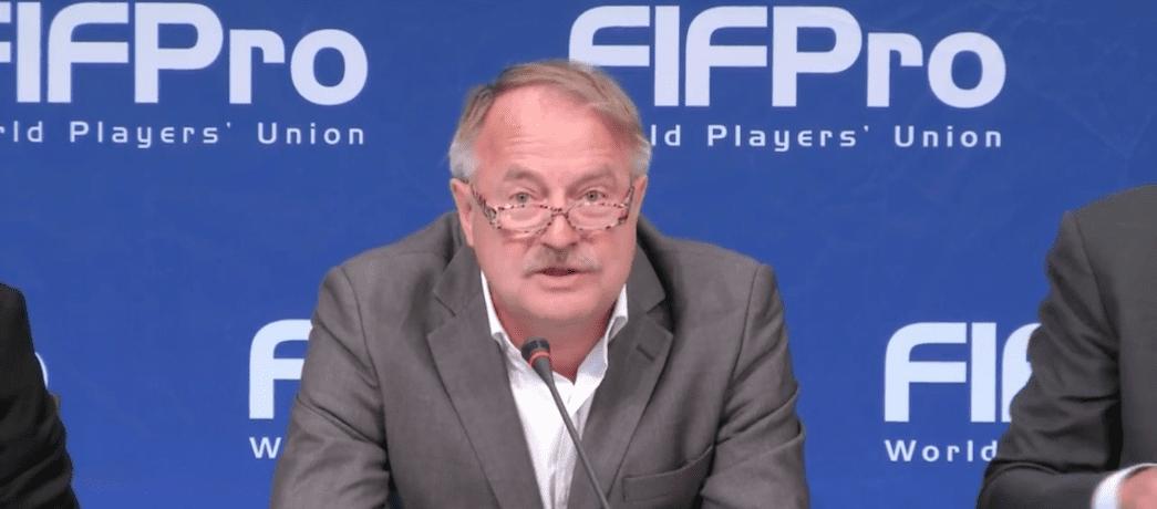 FIFPro Pandang Serius Isu Kebajikan Pemain, Bidas Pembayaran Gaji Lewat Dan  ...