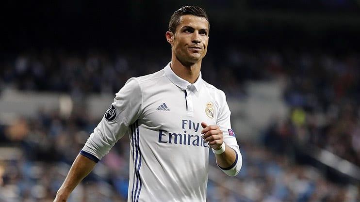 Sorok Wang Di Akaun Rahsia, Cristiano Ronaldo 'Kantoi' Tak Bayar Cukai