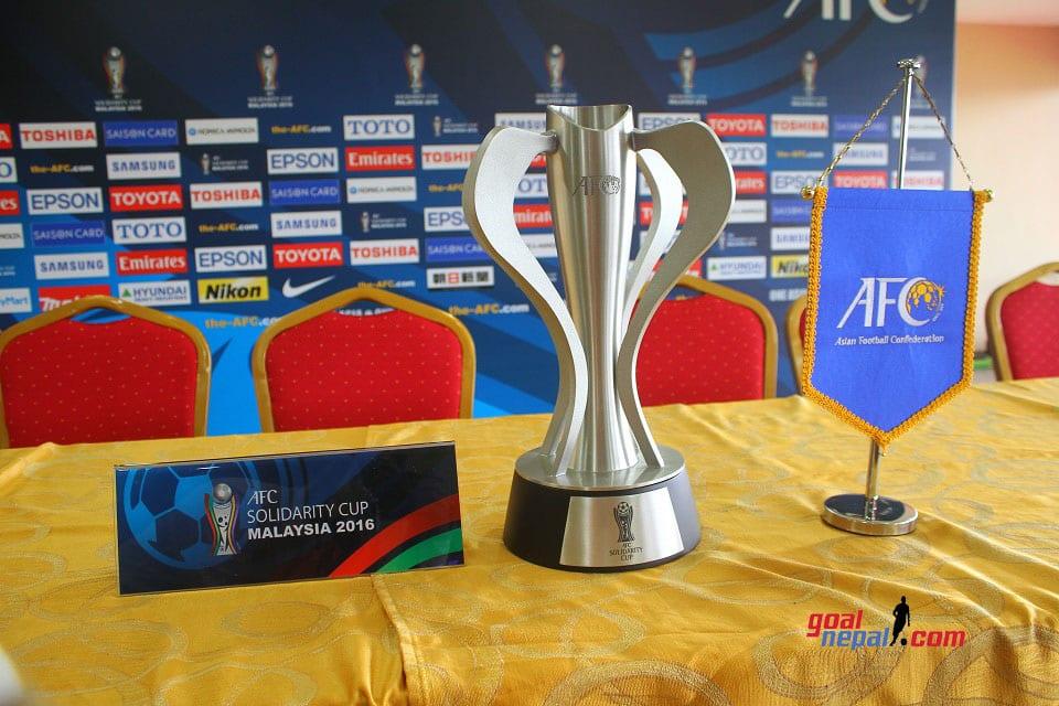 AFC Solidarity Cup, Malaysia 2016: Kelahiran Semula AFC Challenge ?