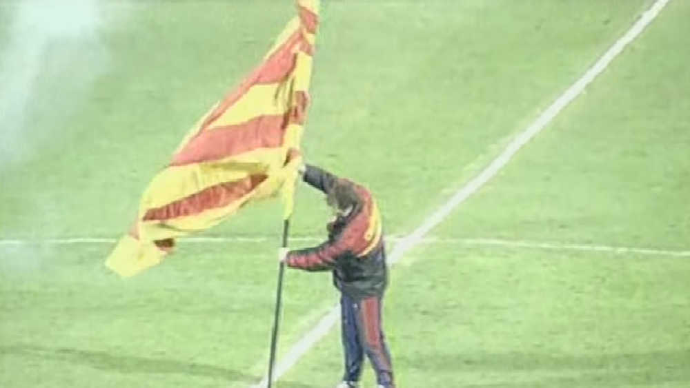 Intercontinental Derby: Bagaimana Graeme Souness Menyakitkan Hati Puluhan Ribu  ...