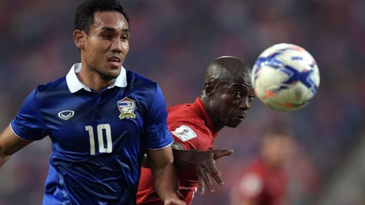 4 Pemain Tumpuan Dalam Kumpulan A, Piala AFF Suzuki 2016