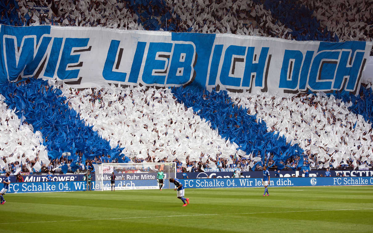 Nabi Muhammad Dan Bola Sepak: Apabila Penyokong Schalke 04 Nyanyi Nama Nabi