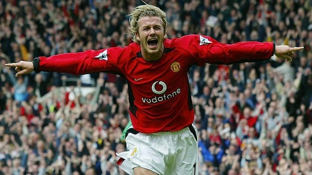 David Beckham Gembira Bertemu TMJ, Ucap Tahniah Kejayaan JDT