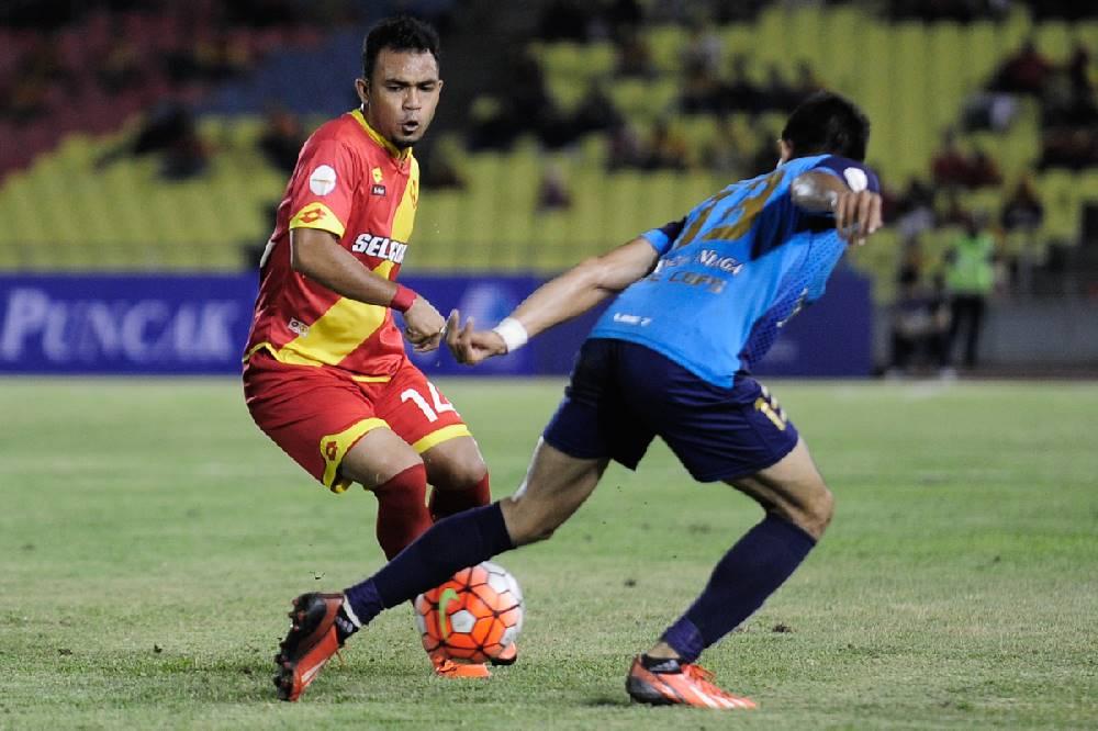 Previu MSL 2017: Selangor Bakal Alami Musim Sukar?