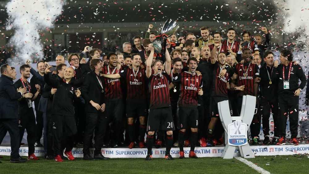 Kenapa Supercoppa Italiana Selalu Dilangsungkan Di Luar Negara?
