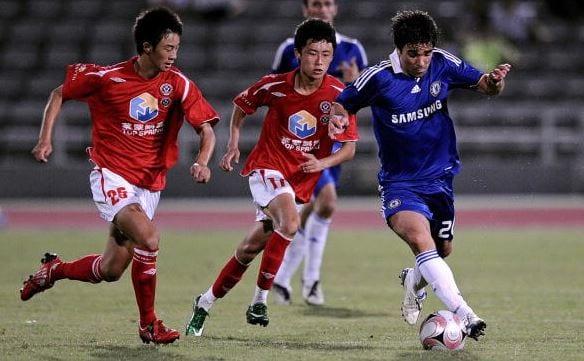 Chengdu Tiancheng Sah Muflis, Apa Kaitannya Dengan Sheffield United?